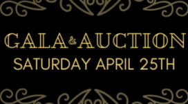 2020 Gala & Auction